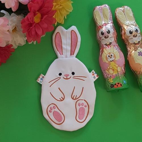 ITH Bunny Bag