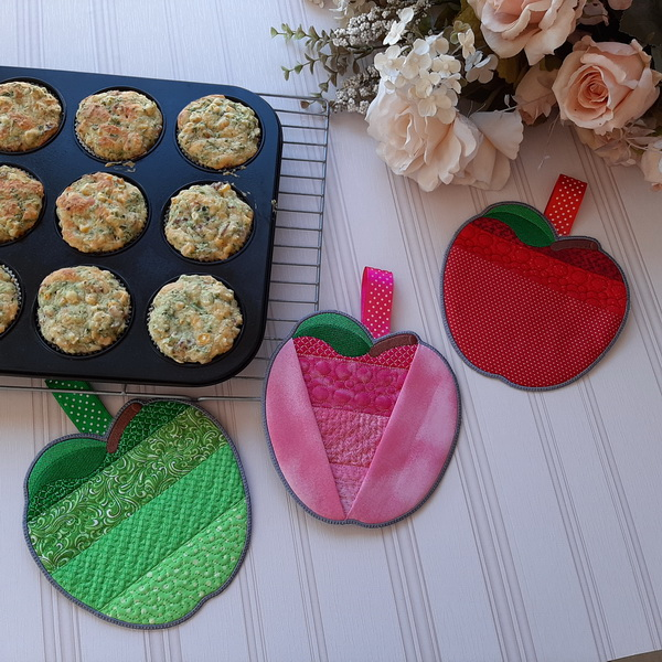 ITH Apple Kitchen Handies