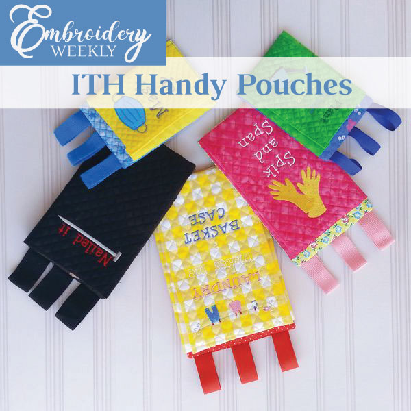 ITH Handy Pouches